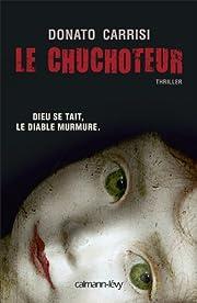 Le Chuchoteur Fl por Donato Carrisi