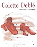 Colette Deblé / Jean-Luc Chalumeau