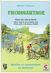 Froissartage av Michel Froissart