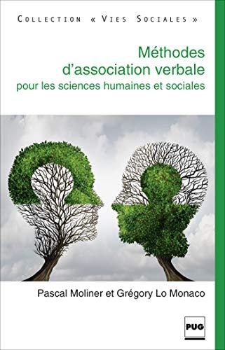 Méthodes d'association verbale pour les sciences humaines et sociales