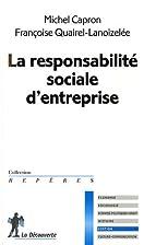 La Responsabilite Sociale de…