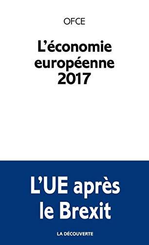 L'économie européenne 2017