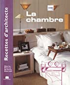 La chambre (French Edition) by Marie-Pierre…