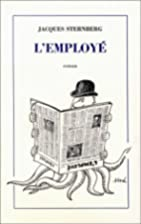 L'employé by Jacques Sternberg