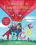 Voyage au pays de l'alphabet