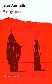 Antigone por Jean Anouilh