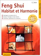 Feng Shui, habitat, harmonie by Sator