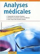 Analyses médicales : Claires et…