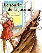 Le Sourire de la Joconde by Jean Guiloineau