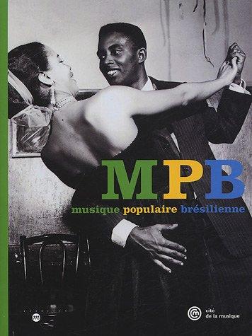 MPB, Musique populaire brésilienne