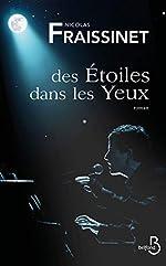Des étoiles dans les yeux - Nicolas Fraissinet