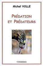 Prédation et prédateurs by…