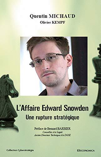 L'affaire Edward Snowden