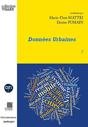 Données urbaines