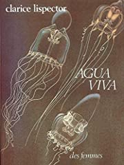 Agua viva (French Edition) af Clarice…