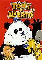 Tony & Alberto, Tome 6 : Pandi, Panda by…