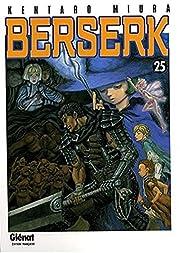 Berserk - Tome 25 (Berserk (25)) af Kentaro…