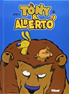 Tony & Alberto, Tome 9 : Africanin by…