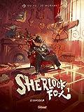 Sherlock Fox T.1: le chasseur