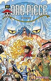 One Piece - Édition originale - Tome 65:…