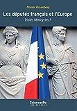 Les députés français et l'Europe