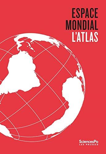 Espace mondial, l'atlas 2018