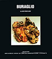 Buraglio Catalogue D'Exposition Par Bonfand…