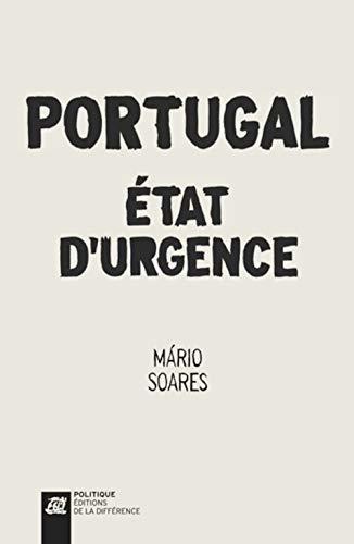 Portugal, état d'urgence
