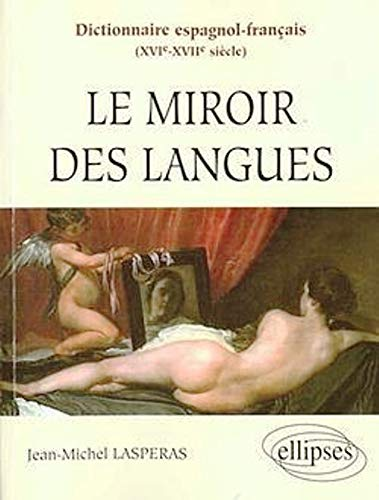 Le miroir des langues