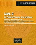 couverture du livre UML 2