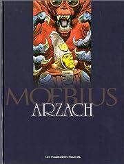 Arzach por Moebius