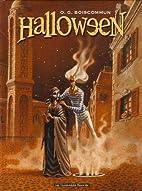 Halloween by Olivier Boiscommun