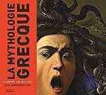 La mythologie grecque racontée aux enfants -