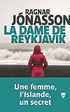 La dame de Reykjavík