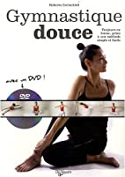 Gymnastique douce (1DVD) by Roberta…