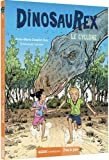 "Afficher ""Dinosaurex n° 1 Le cyclone"""