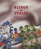 Bijoux en perles by Nathalie Ambrosini
