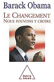 Le Changement - Nous pouvons y croire by…