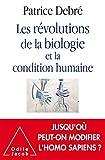 (LN)Les révolutions de la biologie et la condition humaine
