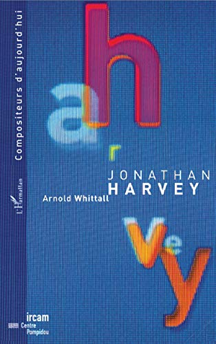 Jonathan Harvey