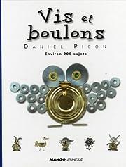 VIS ET BOULONS (LIVRES JEUX) (French…