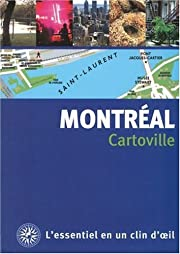 Montreal Cartoville