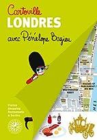 Londres: Avec Pénélope Bagieu by…