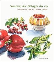 Saveurs Du Potager Du Roi:legumes-Fruits…