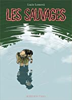 Les sauvages (French Edition) by Lucie…