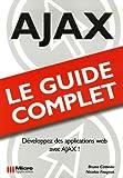 couverture du livre AJAX