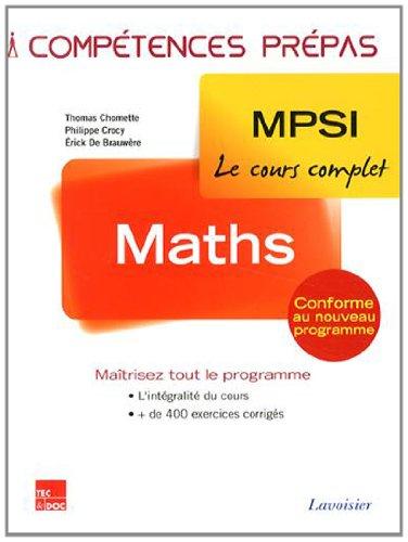 Search Results for Mathématiques -Problèmes et exercices