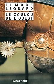 Le Zoulou de l'Ouest – tekijä:…