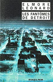 Les fantômes de Detroit – tekijä:…