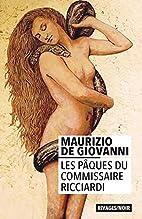 Les Pâques du commissaire Ricciardi by…